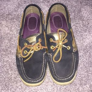 LIKE NEW Sperry Topsiders